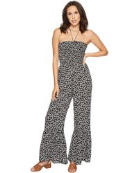 Lucy Love - Tranquility Jumpsuit - Lyst