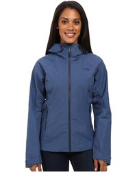 The North Face - Fuseform Apoc Jacket - Lyst