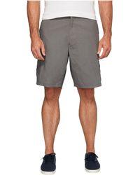 Dockers - Big & Tall Cargo Shorts - Lyst