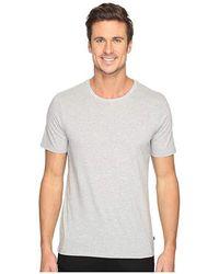 836fbddd Nike - Sb Essential T-shirt (dark Gray Heather/dark Gray Heather)