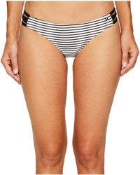 Hurley - Quick Dry Stripe Surf Bottoms - Lyst