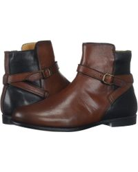 Sebago Plaza Ankle Boot