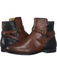 Sebago Plaza Ankle Boot bXwGJP