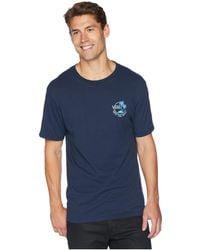 Vans - Mini Dual Palm Ii T-shirt - Lyst