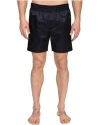 Marc Jacobs - Force Nylon Swim Shorts - Lyst