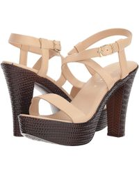Italian Shoemakers - Rashida - Lyst