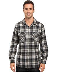 Pendleton | L/s Board Shirt | Lyst