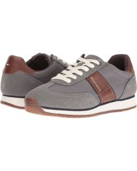 48c179f76 Lyst - Tommy Hilfiger Modesto Gray Casual Shoe 10.5 Men Us in Gray ...