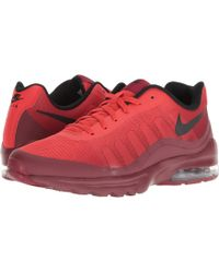 91f5af7e4e0 Lyst - Nike Men s Air Max Invigor Print Running Shoe for Men