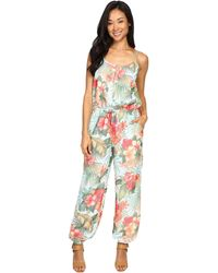 Tommy Bahama - Solidad Oasis Jumpsuit - Lyst
