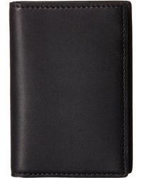 Skagen - Kvarter Front Pocket Wallet - Lyst