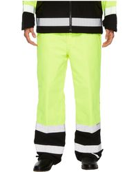 Timberland - Work Sight High-visibility Insulated Pants - Lyst