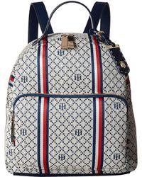 Tommy Hilfiger | Julia Dome Backpack | Lyst