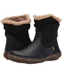 El Naturalista - Nido Mid Boots - Lyst