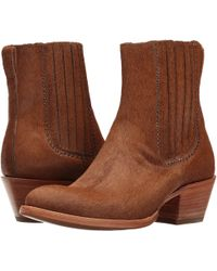 Lucchese - Adele - Lyst