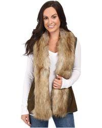 Double D Ranchwear - Hondo Vest - Lyst