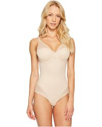 Miraclesuit - Sheer Thong Bodybriefer - Lyst
