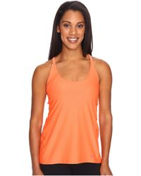 Nike - Strappy Training Tank - Lyst
