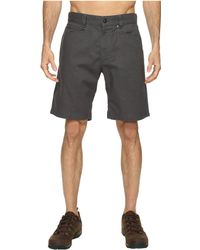 The North Face - Campfire Shorts - Lyst