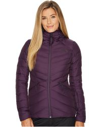 The North Face - Moonlight Down Jacket - Lyst