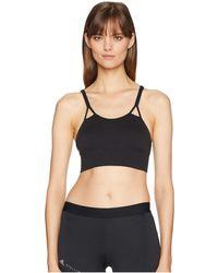 Lyst - adidas By Stella McCartney Train Seamless Bodysuit Br2410 in ... 1dddbb469