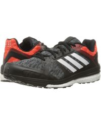 185868591 Lyst - adidas Supernova Sequence Boost 8 Running Shoe in Gray for Men