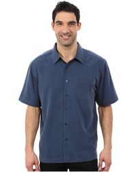 Quiksilver | Clear Days 4 Traditional Polynosic Woven Top | Lyst