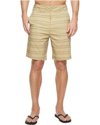 Body Glove - Amphibious Cordy Shorts - Lyst