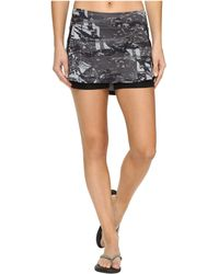 The North Face - Kick Up Dust Skirt - Lyst