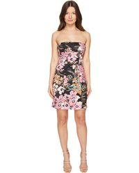 Just Cavalli - Flower Power Print Cami Dress - Lyst