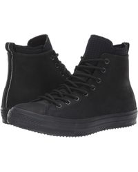 10304e7dac63f8 Lyst - Converse Chuck Taylor® All Star® Pc Boot Hi in Black for Men