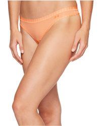 Under Armour | Sheers Thong Novelty | Lyst