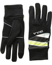 Bula - Printed Stretch Gloves - Lyst