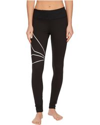 Reebok - Running Speedwick Tights - Lyst