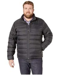 The North Face - Aconcagua Jacket (asphalt Grey) Coat - Lyst