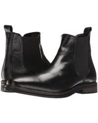 Nunn Bush | Hampton Plain Toe Double Gore Slip-on Boot | Lyst