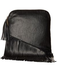 Volcom | Fringe Benefit Clutch | Lyst