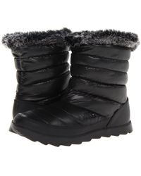 The North Face - Thermoball Micro-baffle Bootie - Lyst
