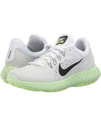 pretty nice 2e74e 7fa40 Nike - Lunar Command 2 (pure Platinum black barely Volt) Women s Golf