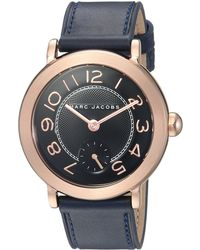 Marc By Marc Jacobs - Riley 36mm - Mj1575 - Lyst