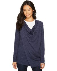 Fig Clothing - Lat Cardigan - Lyst