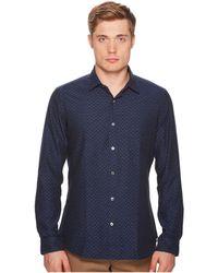 Missoni - Jacquard Zigzag Shirt - Lyst