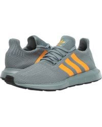 0ed5787334030 Lyst - adidas Originals Swift Run in Red for Men