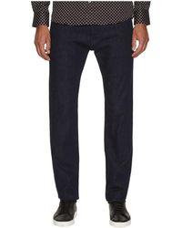 Etro - Regular Fit Jeans In Blue - Lyst