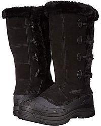 Baffin - Kiki (black) Work Boots - Lyst