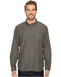 Mountain Khakis - Spalding Gingham Shirt - Lyst