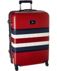 "Tommy Hilfiger - Hamilton 25"" Upright Suitcase - Lyst"