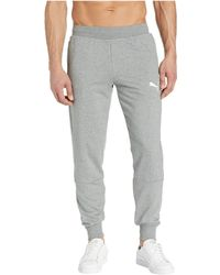 a2caf510f7fa Lyst - PUMA T7 Bomber Pants in Pink for Men