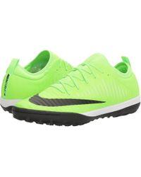 sneakers for cheap 02240 c5303 Nike - Mercurialx Finale Ii Tf - Lyst