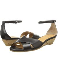 Marc By Marc Jacobs - Seditionary Wedge Sandal - Lyst